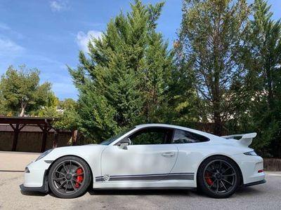 usado Porsche 911 GT3 PDK CLUB SPORT