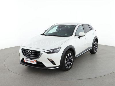 usado Mazda CX-3 1.8 Skyactiv-D