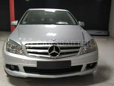 usado Mercedes C200 200CDI BE Edition Avantgarde
