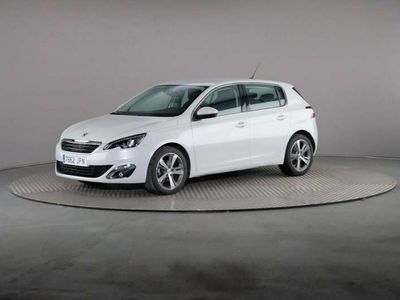 usado Peugeot 308 1.6 BlueHDi Allure 120cv