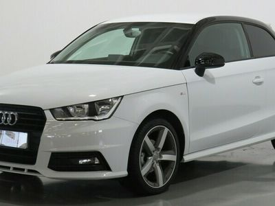 usado Audi A1 1.4TDI ultra Adrenalin