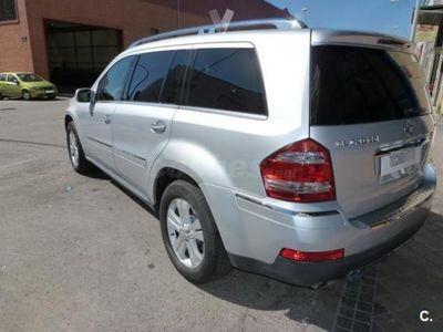 usado Mercedes GL320 Clase GlCdi 5p. -09