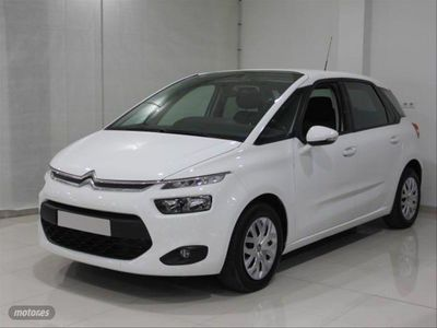 usado Citroën C4 1.6 eHDi 115cv Seduction