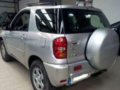 usado Toyota RAV4 Gasolina