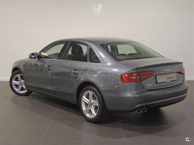 usado Audi A4 2.0 Tdi 150cv Multitronic 4p. -14