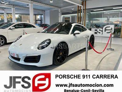 usado Porsche 911 Carrera 370 cv 2p