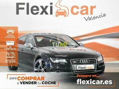usado Audi A7 Sportback 4.0 TFSI 420cv quattro Str. S7
