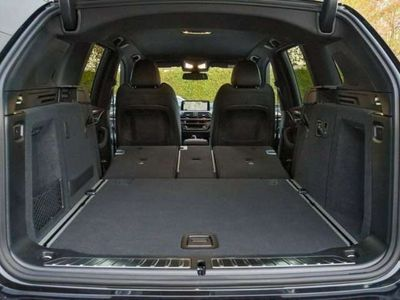 usado BMW X3 xDrive20d 190ch BVA8 Luxury