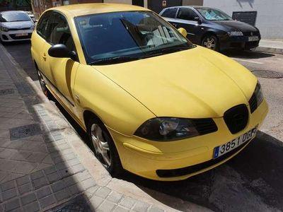 usado Seat Ibiza 1.9 TDi Stylance