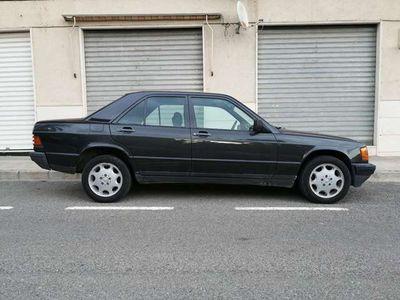 usado Mercedes 190 BRABUS 3.6