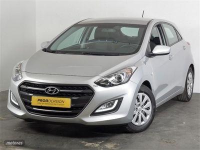 used Hyundai i30 1.4 CRDi Klass