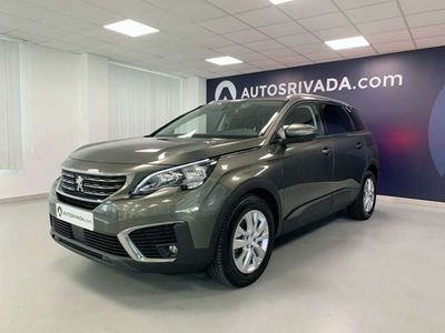 usado Peugeot 5008 SUV 1.5BlueHDi S&S Active 130