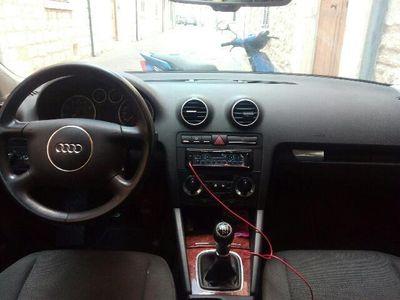 usado Audi A3 2.0 FSI Attraction