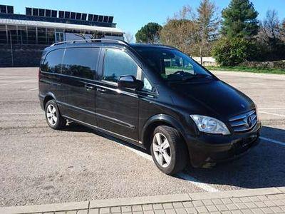 usado Mercedes Viano 2.2CDI Trend Compacto