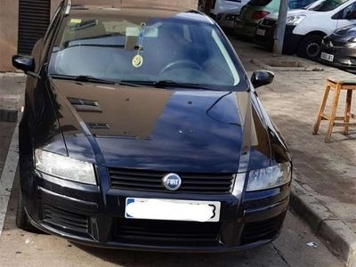 usado Fiat Stilo 1.9 JTD Active 80
