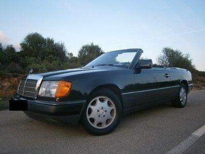 usado Mercedes E300 CE 300 -24 Cabriolet