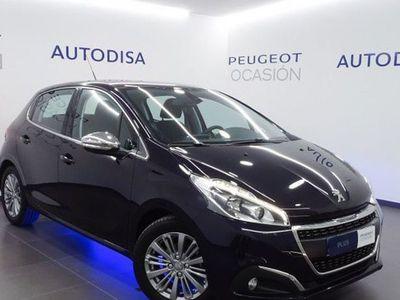 usado Peugeot 208 1.6BlueHDi Allure 100