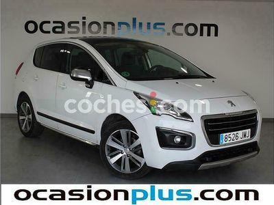 usado Peugeot 3008 1.6 Bluehdi Allure 120 121 cv