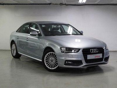 usado Audi A4 A42.0TDI DPF 150