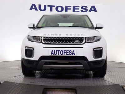 usado Land Rover Range Rover evoque 2.0 TD4 SE 4X4 150CV AUTO 5P del 2016