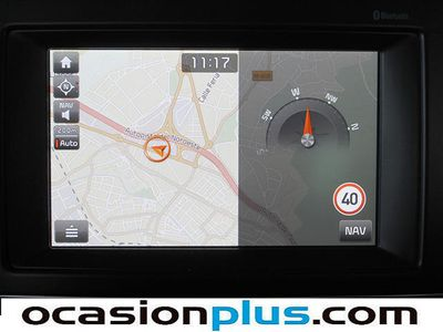 usado Kia Sportage 1.6 GDi Drive 4x2 (132 CV)