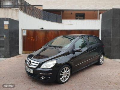 brugt Mercedes B180 Clase BCDI Sport Edition