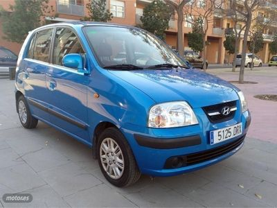 gebraucht Hyundai Atos prime 1.1 GLS