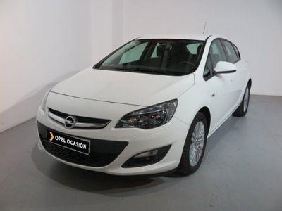 usado Opel Astra 1.6 CDTI S/S 110 CV SELECTIVE