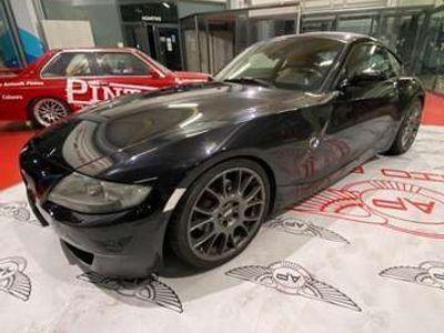 usado BMW Z4 Coupé 3.0si