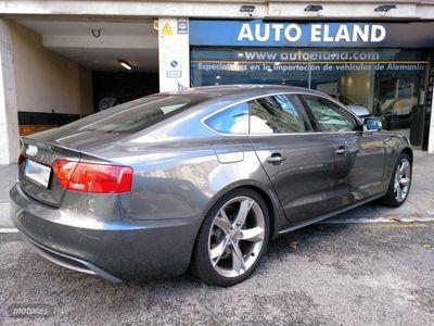 usado Audi A5 2.0 TDI S LINE