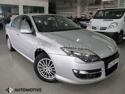usado Renault Laguna Grand Tour dCi 110 Emotion eco2 81 kW (110 CV) 5p