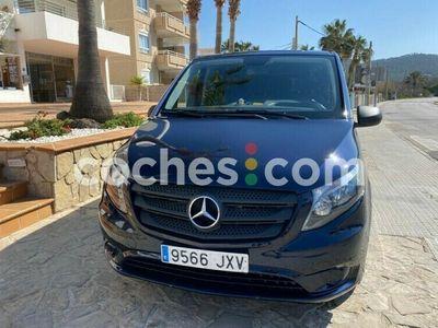 usado Mercedes Vito Furgón 114cdi Compacta 136 cv en Illes Balears