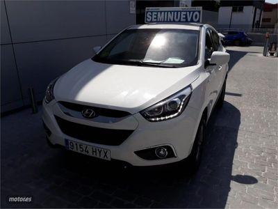 usado Hyundai ix35 1.7 CRDi Klass 4x2