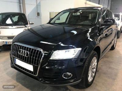 usado Audi Q5 2.0TDI quattro Ambiente Plus S-Tronic 177