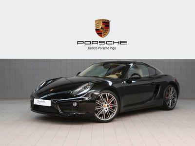 usado Porsche Cayman S Cayman