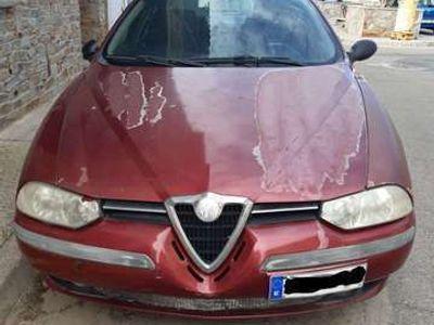 usado Alfa Romeo 156 Sportwagon 2.0TS Selespeed