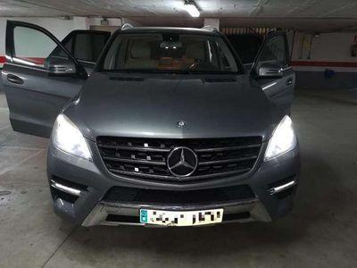 usado Mercedes ML350 BlueTec 4M Edition 1 7G Plus