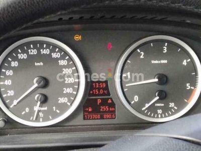 usado BMW 218 Serie 5 530dcv en Lleida