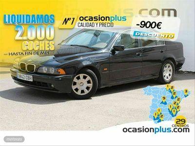 usado BMW 525 Serie 5 iA