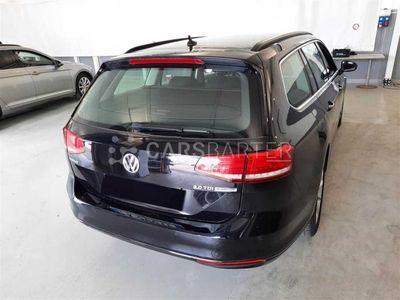 usado VW Passat Variant Edition 2.0 TDI DSG 5p