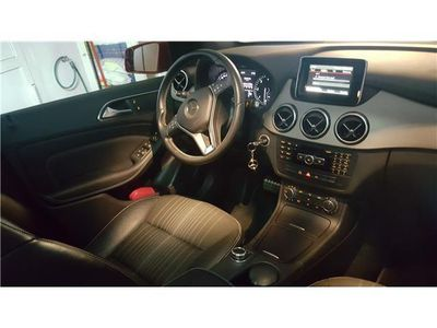 usado Mercedes B180 CDI BE 7G-DCT (4.75)