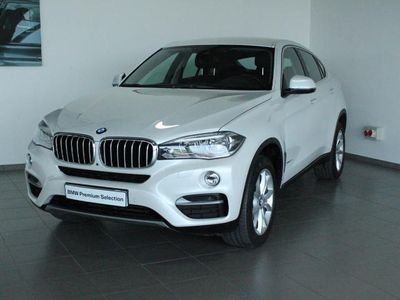 used BMW X6 xDrive40d 230 kW (313 CV)