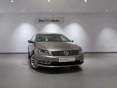usado VW CC Advance 2.0 TDI 150CV BMT