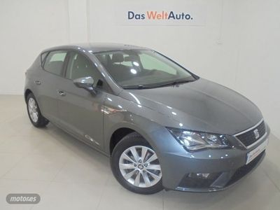 brugt Seat Leon 1.2 TSI S&S Style 110