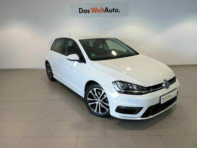 usado VW Golf 2.0TDI CR BMT Sport 150