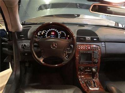 usado Mercedes CL600 AMG
