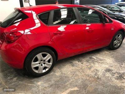 brugt Opel Astra 1.7 CDTi 110 CV Enjoy