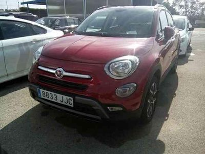 usado Fiat 500X 2.0Mjt Cross Plus 4x4 Aut. 103kW