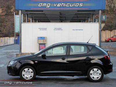 begagnad Seat Ibiza 1.0 EcoTSI Style 110Cv / Financiado: 8.500€