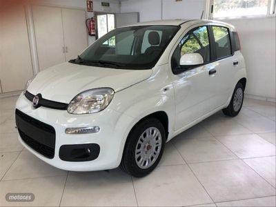 usado Fiat Panda Cross 1.0 City Hybrid Gse 70CV